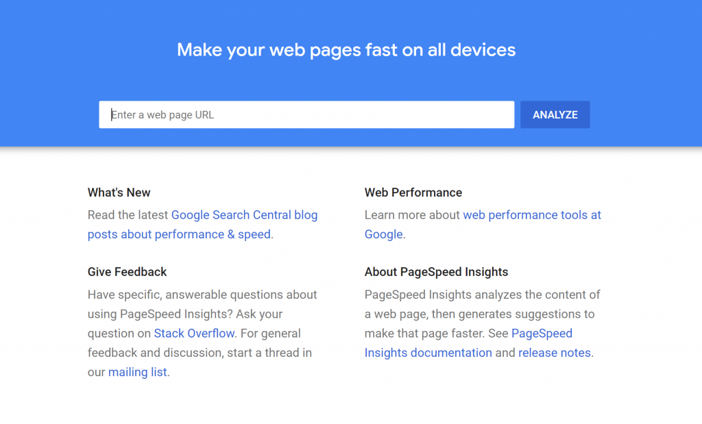google-pagespeed-insights-example-backlinker-technical-seo-audit